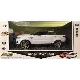 AUTOMODELLO RANGE ROVER SPORT