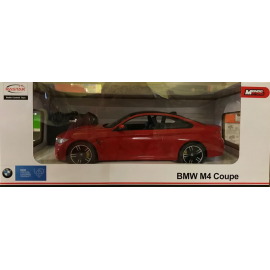 AUTOMODELLO BMW M4 COUPE